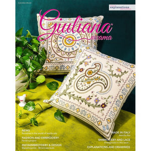 Giuliana Ricama Magazine (English) Issue 39