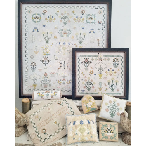 Dutch Sampler Collection by Hello from Liz Mathews