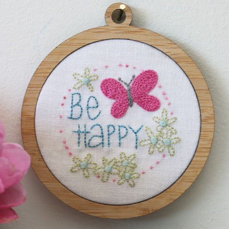be Happy by Leanne's House