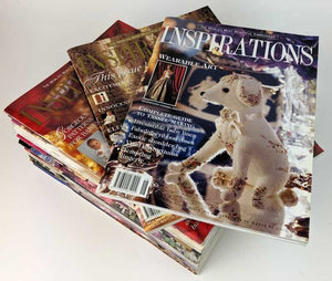 Inspirations - Back issues