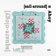 Ahoy-Sail Around Square-Ology Charts