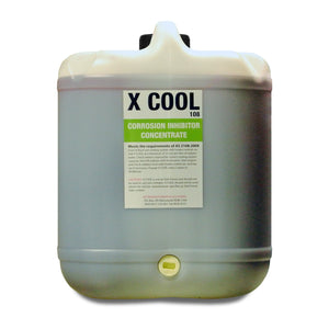 X-Cool Corrosion Inhibitor Concentrate