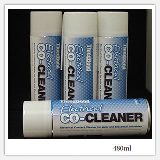 Three Bond Electrical Contact Cleaner
