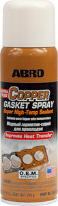 Abro Ultra Plus® Copper Gasket Spray
