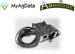 First Year AGBRIDGE™ Subscription with Initial AGBRIDGE Drive and one MyAgData®Acreage Report - $100 Savings for Service Providers