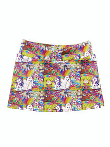90s Baby Skirt (2 Lengths)