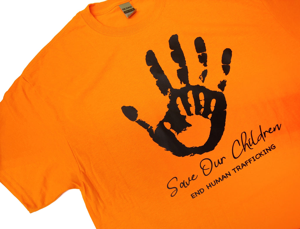Save Our Children Tshirt