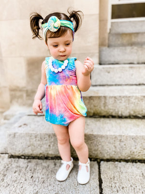 Mystery Bubble Romper