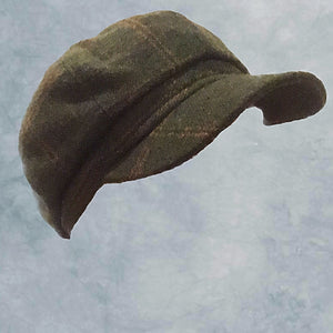 Newsie Boy Cap