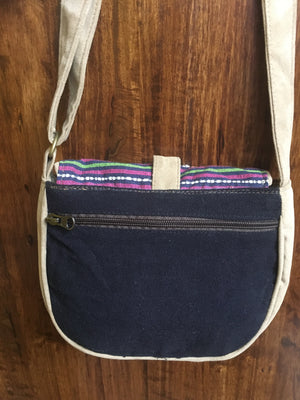 Multi Wear Purse