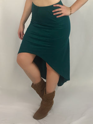 Versatile Multi-wear Skirt