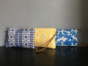 Lace Purse- Small