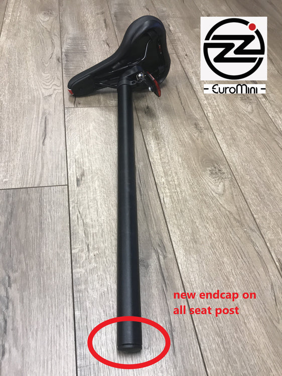 Seat Post End Cap