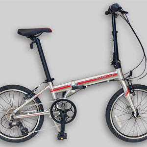 Liberté - Road Bike Style folding bike