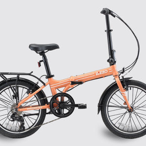 Forte Heavy Duty Bike; 300 LBS Load Limit!