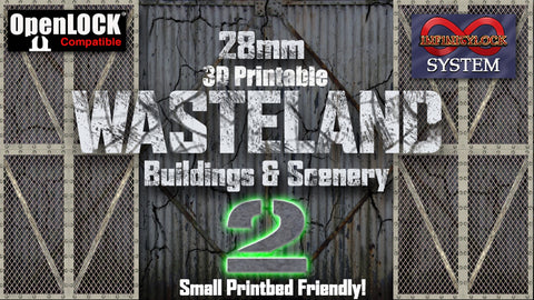 Wasteland #2 Full Pledge