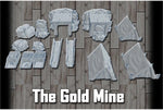 28mm Gold Mine