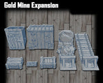 28mm gold mine expansion