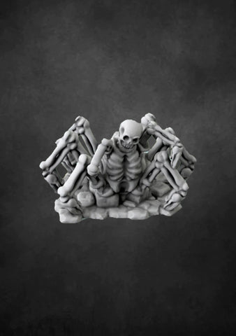Skeleton Construct - 3D Printable
