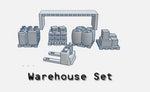 28mm Warehouse Accessories