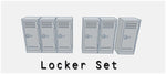 28mm Locker set