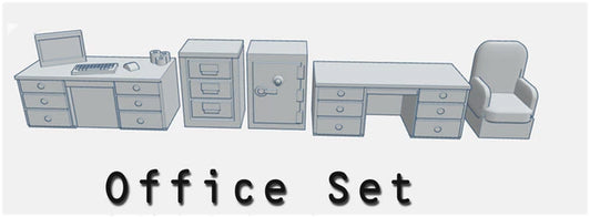 28mm Office Accessories