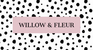 Willow & Fleur UK