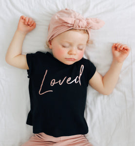 Loved Kids T-Shirt