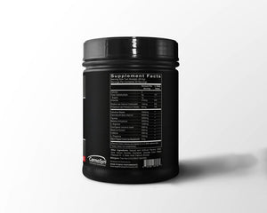Why you need citrulline-malate in your pre-workout