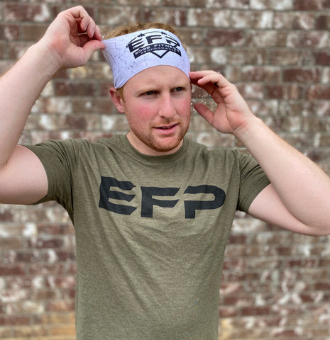 EFP Performance Headband