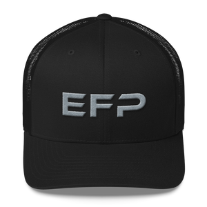 Open image in slideshow, EFP Trucker Hat