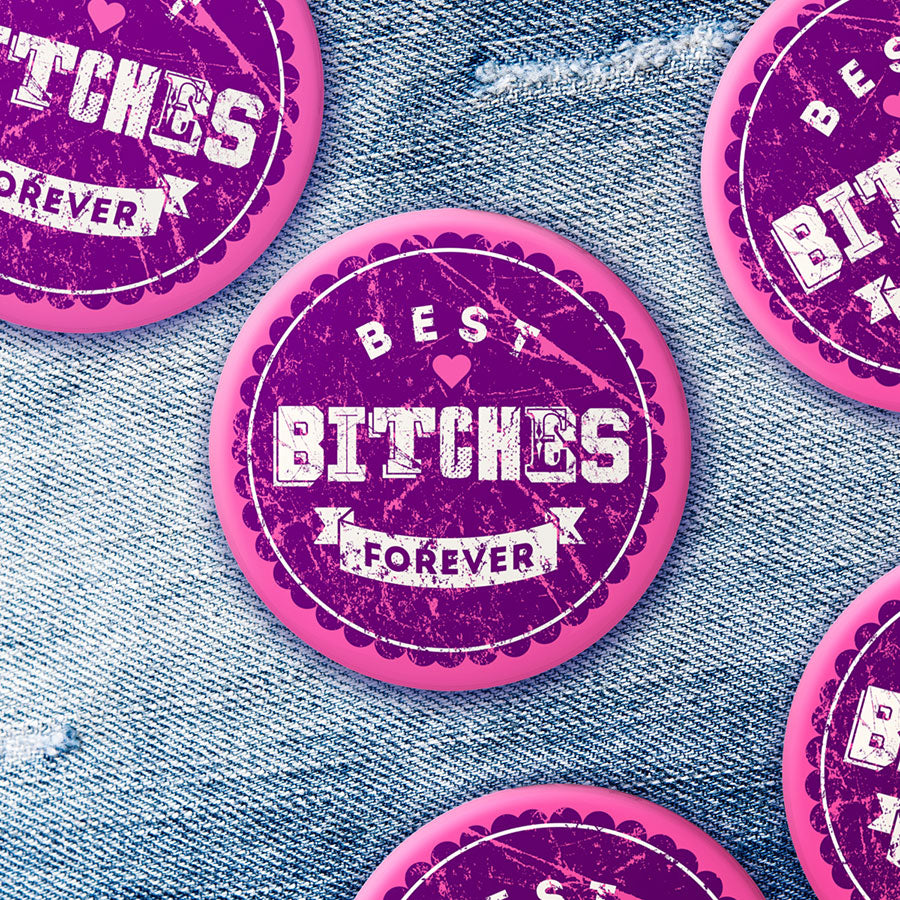 BBF pins (pack of 5)
