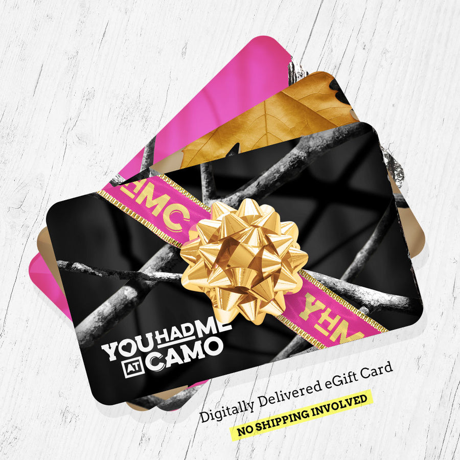 YHMC eGift Cards