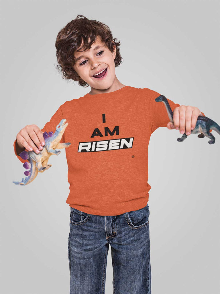 I am Risen - Youth Long Sleeve