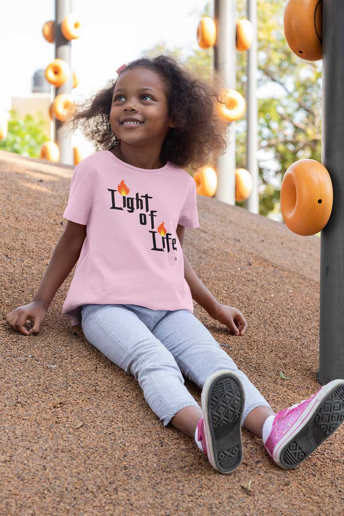 Light of Life - Youth T-Shirt