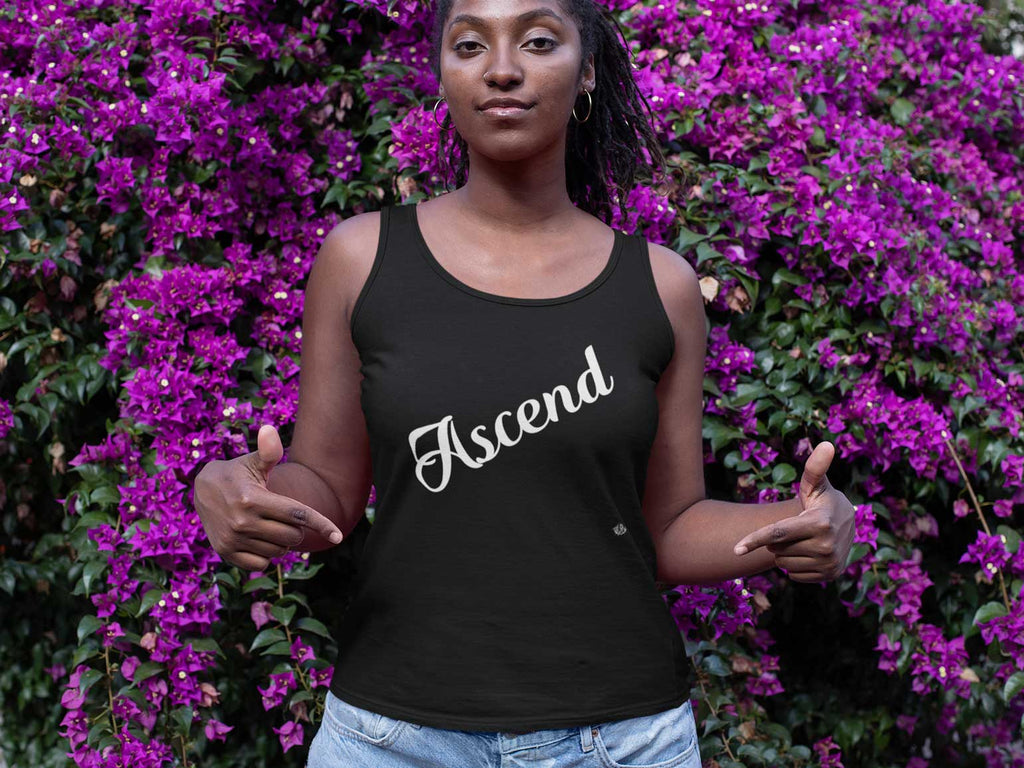 Ascend -  Youth Tank Top