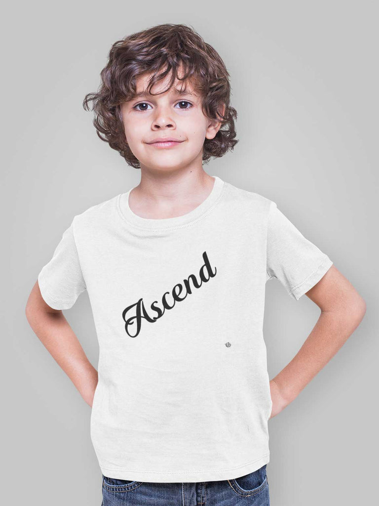 Ascend - Toddler T-Shirt