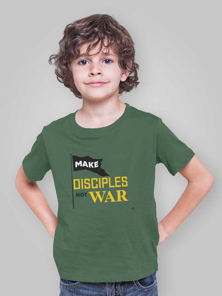 Make Disciples - Youth T-Shirt