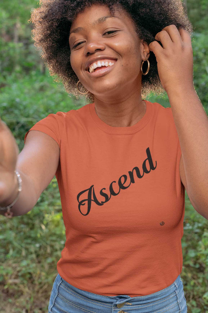 Ascend - Youth T-Shirt
