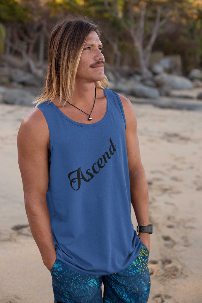 Ascend - Men's Tank Top