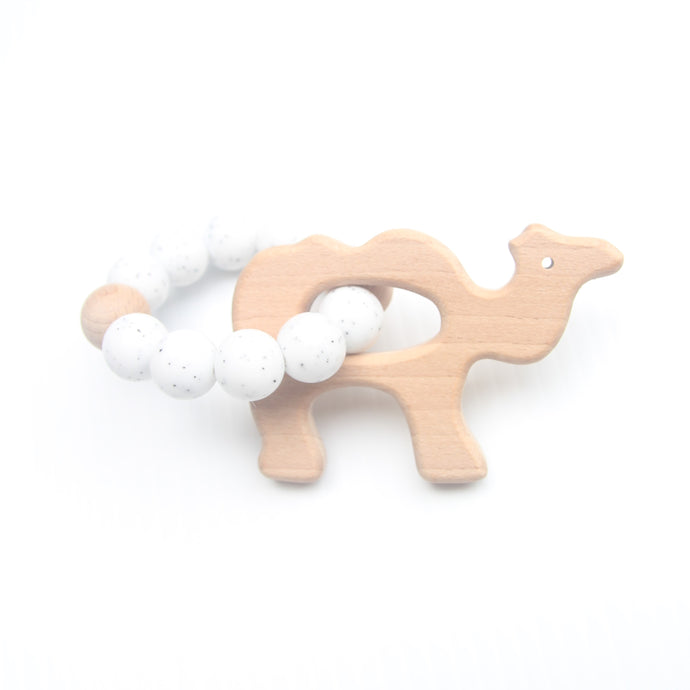 CAMEL TEETHERS