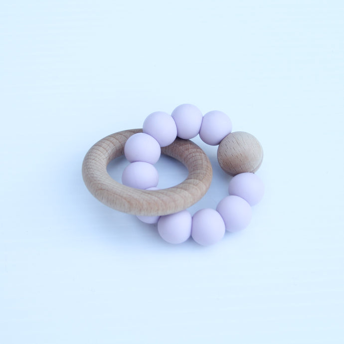 SMALL RING TEETHERS