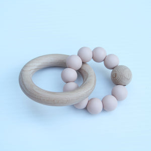 LARGE RING TEETHERS
