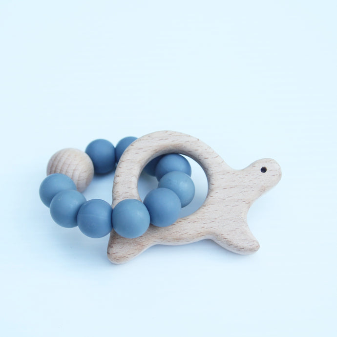 ROUND TURTLE TEETHERS