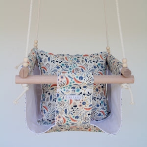 WILDFLOWER SWING