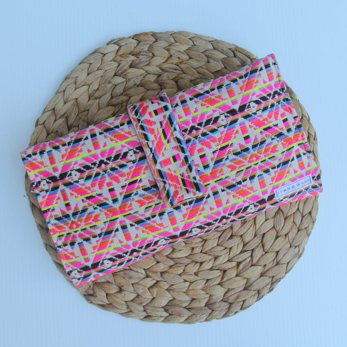 NAPPY WALLET - MEXICANO