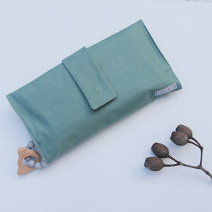 NAPPY WALLET - SAGE