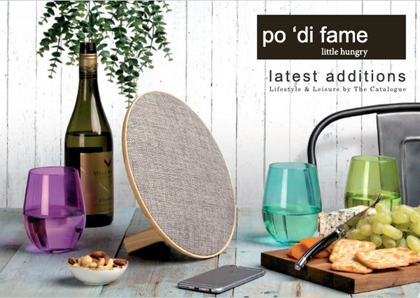 Browse the Latest 'po 'di fame' Collection