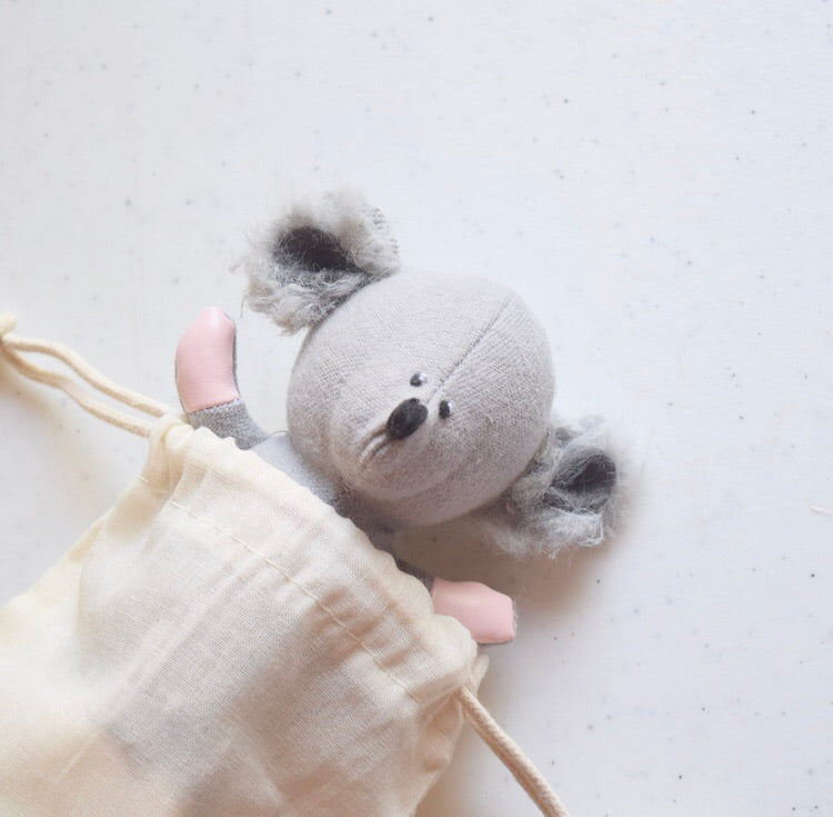 LIMITED EDITION Koala friend
