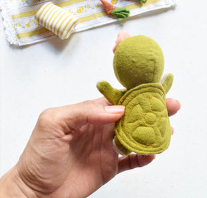 Toddler Turtle